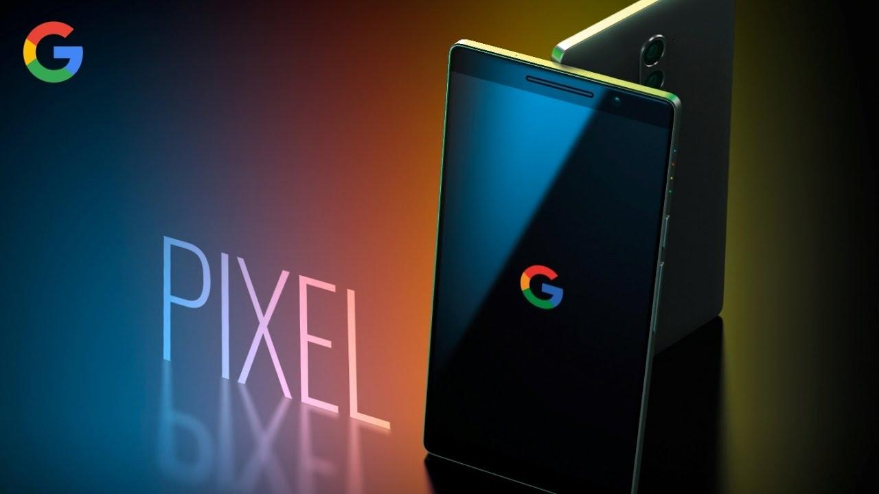 Google Pixel 2 smartphones specifications revealed;Report