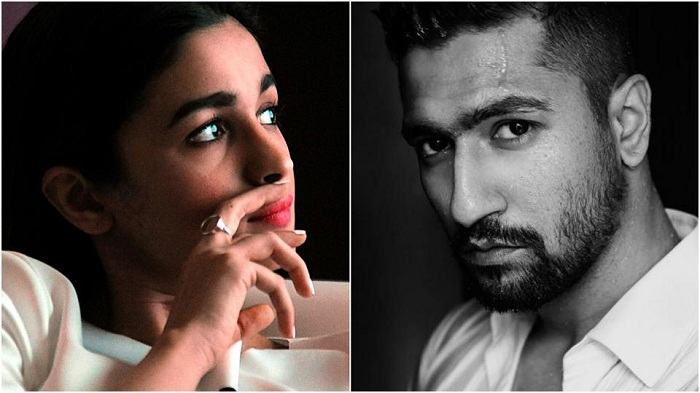 Masaan actor Vicky Kaushal says getting an opportunity to work with Alia Bhatt is big deal
