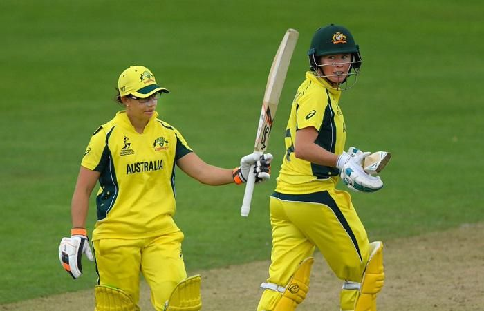 ICC Women's World Cup 2017, Aus vs WI: Australia beat West Indies by eight wickets