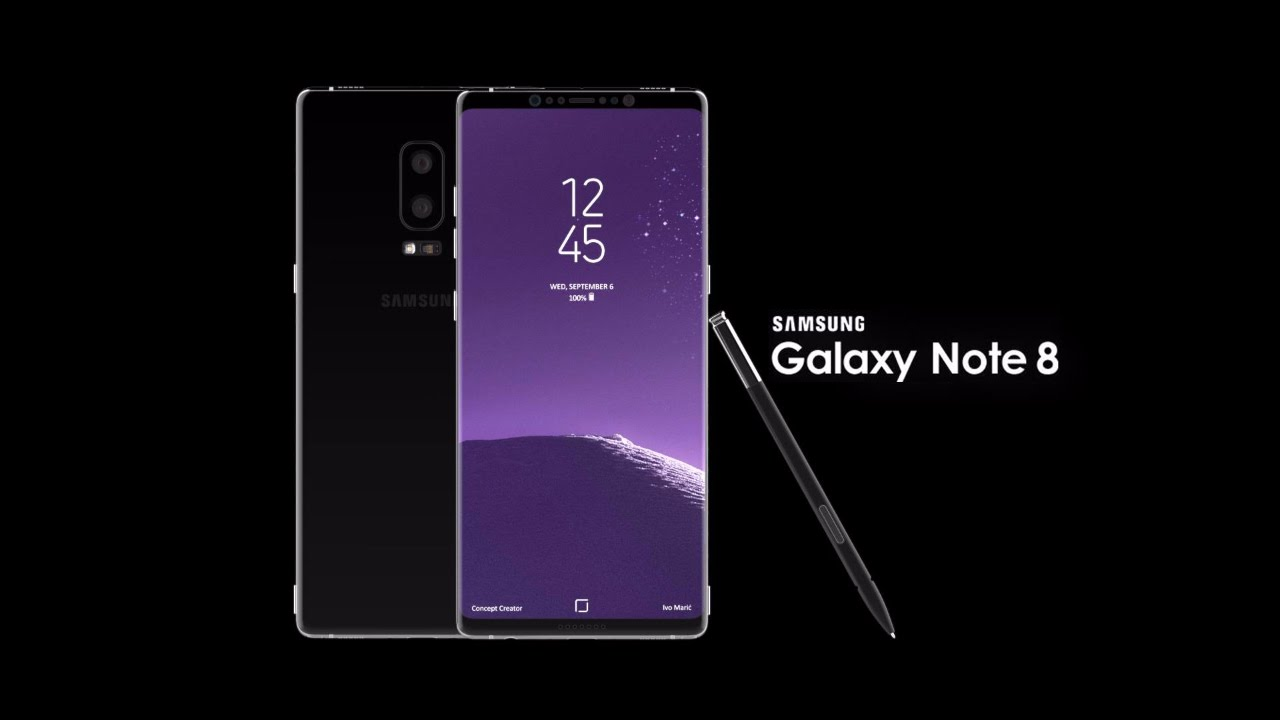 Samsung Galaxy Note 8 with 6GB RAM to be launched in September; Check features and price
