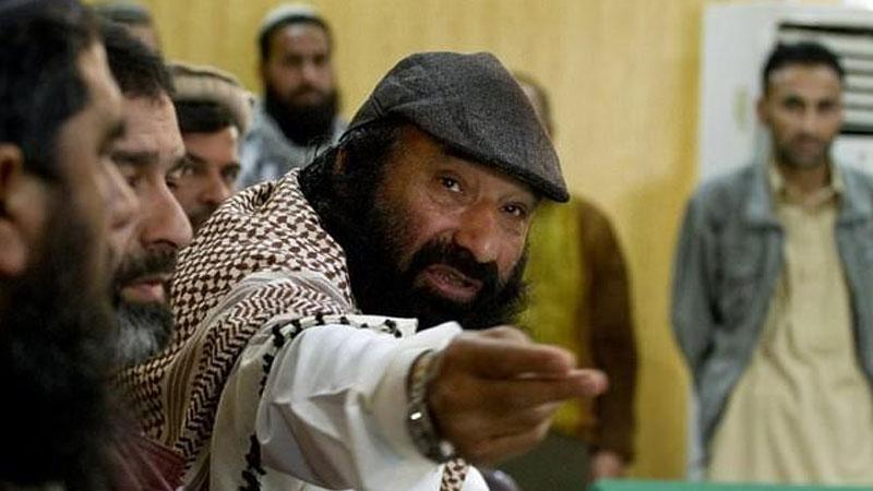 'Hizbul Mujahideen leader Syed Salahuddin a global terrorist'