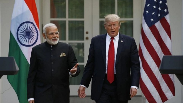 US and India have told Pakistan to ensure its territory is not used for terror attacks on other countries
