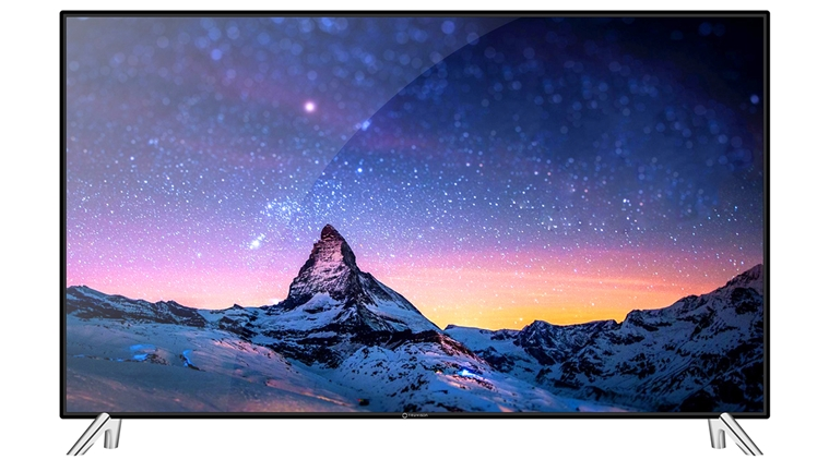 Truvison smart TV series TX5067 launched in india at Rs 46,999