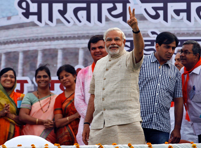 PM Narendra Modi to visit Gujarat on Thursday to launch projects