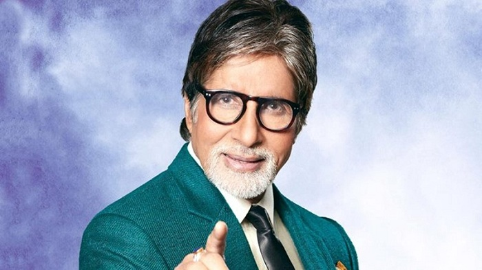 Megastar Amitabh Bachchan has completed the first schedule of the upcoming film Thugs Of Hindostan