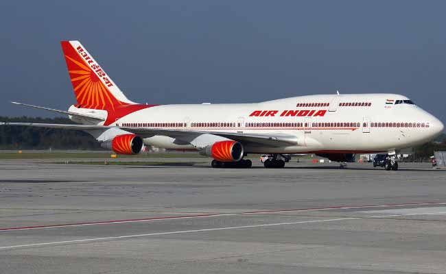Narendra Modi Government approves Air India's disinvestment