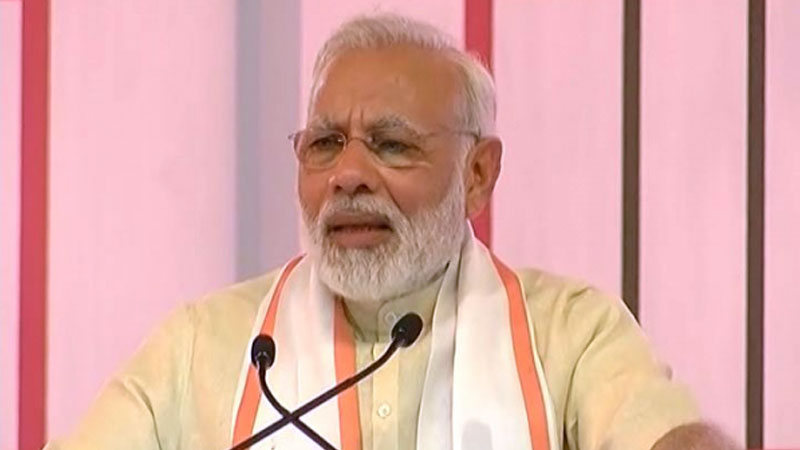 Killing over cow protection not acceptable in India, says Prime Minister Narendra Modi