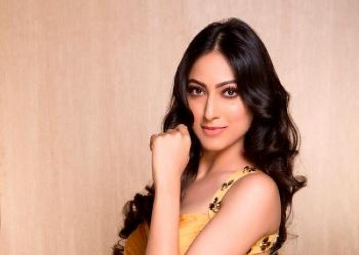 Femina Miss India 2017's first runner-up Sana Dua, says she feels happy and proud that with her victory