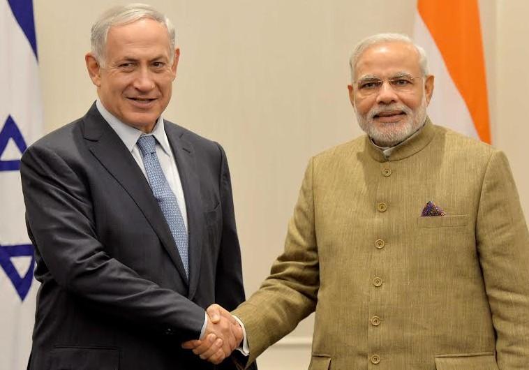 Defence, agriculture, water management on PM Narendra Modi's Israel agenda