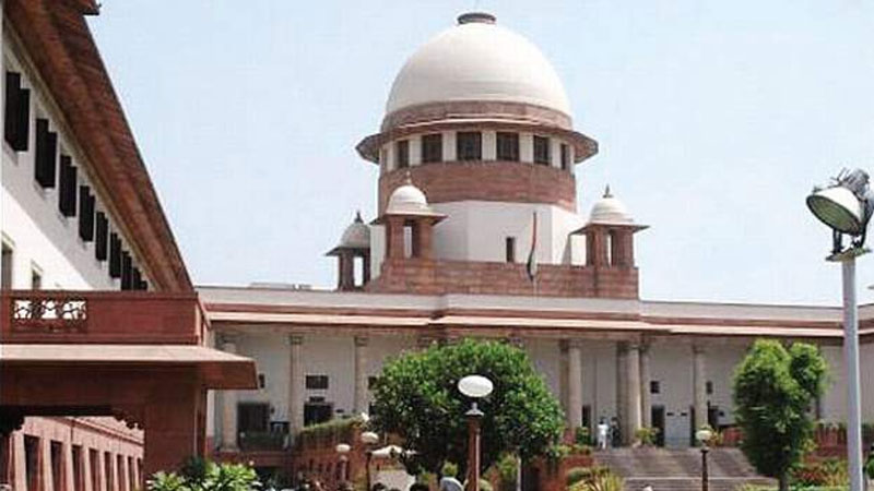 Extra marks in IIT-JEE: Supreme Court seeks Centre's response