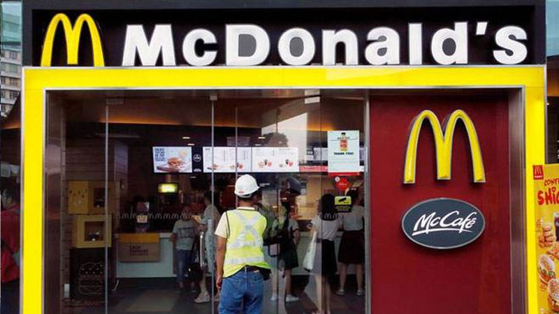 41 out of 55 McDonald's outlet at risk of shutting down in Delhi