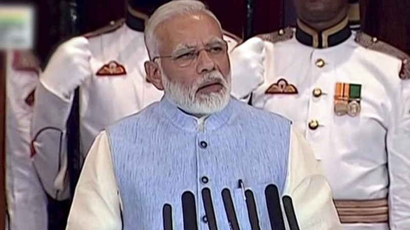 PM Narendra Modi calls GST as 'Good and Simple Tax'