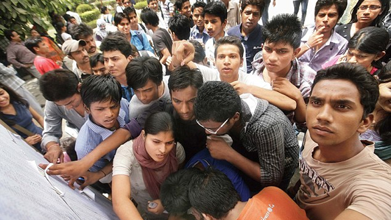 DU Admissions 2017: DU Second cut-off list released with no drastic changes; Check here