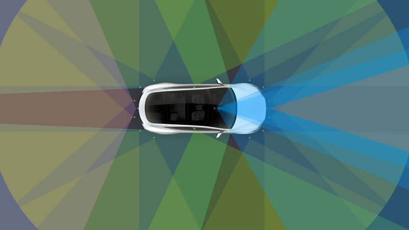 Self Driving Cars now able to take moral decisions