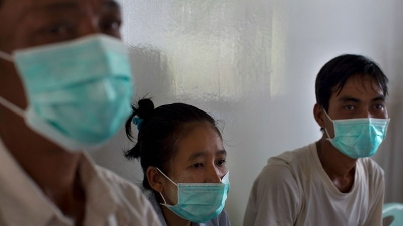 18 Mumbaikars die daily due to TB (tuberculosis): NGO report