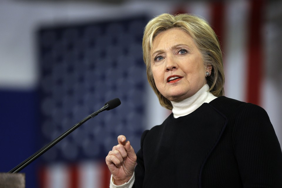 WikiLeaks caused Hillary Clinton's defeat in 2016 US presidential elections