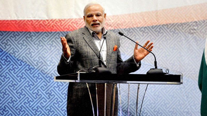 73 per cent Indians give PM Narendra Modi government a thumbs up: Report