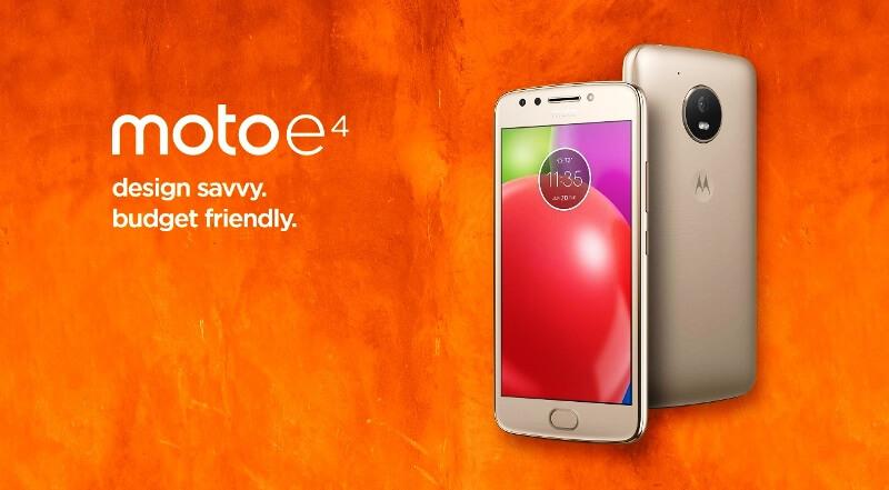 One lakh Motorola Moto E4 Plus smartphones gone in 24 hours, says Flipkart