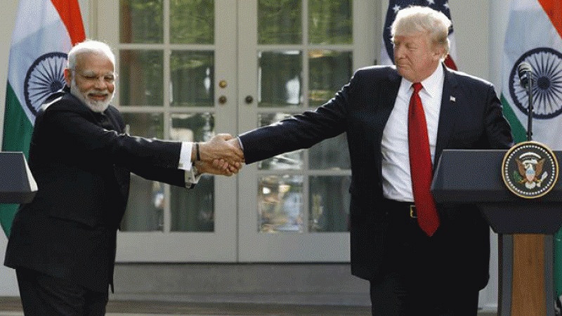 'Security, counter-terrorism key to strengthening India-US ties'