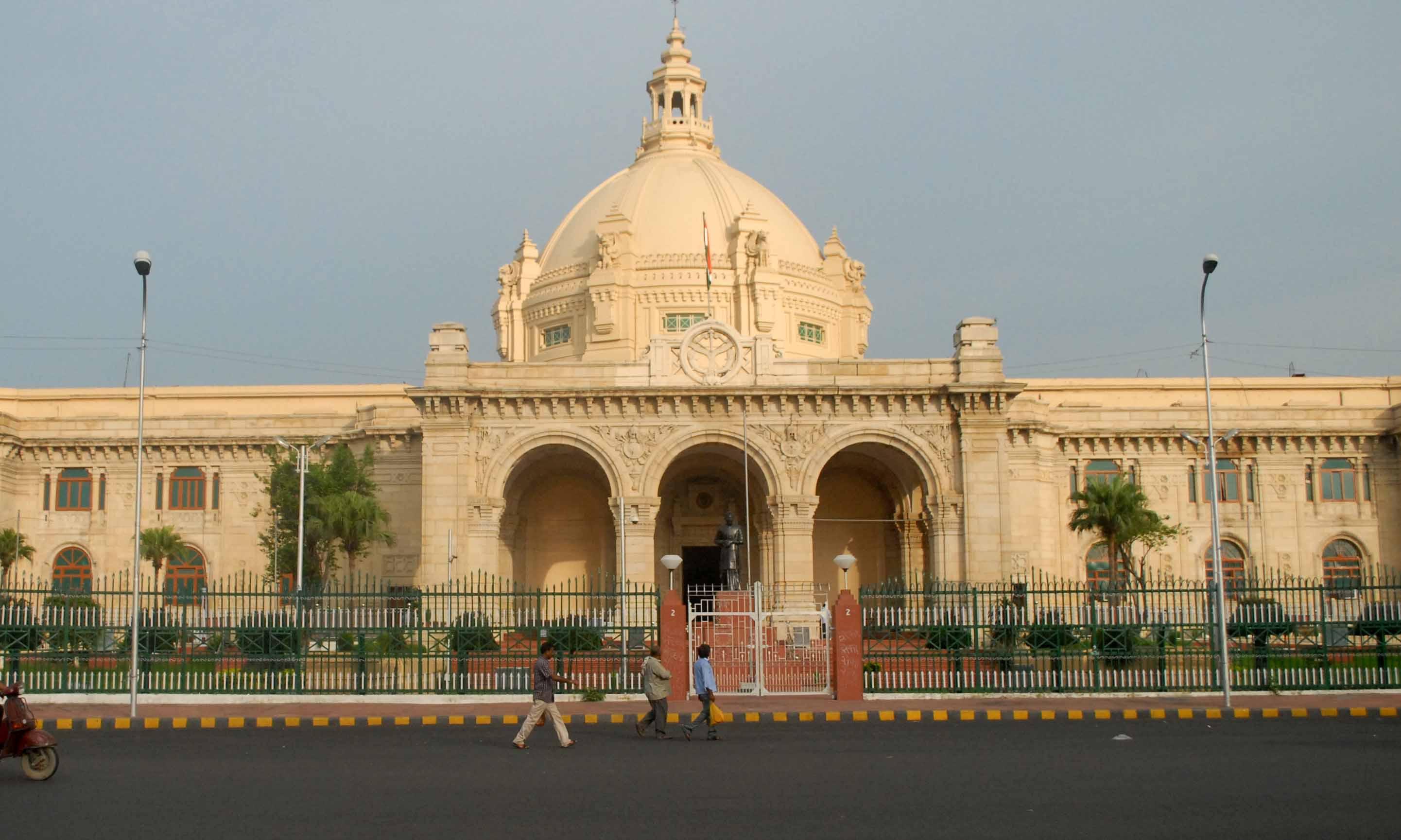 National Investigation Agency begins probe after PETN explosive found in Uttar Pradesh assembly