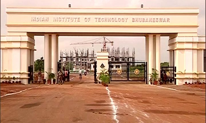 PhD student alleges sexual harassment by IIT-Bhubaneswar professor