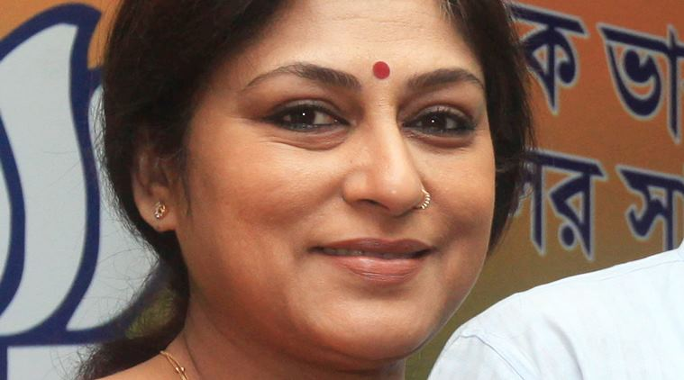 FIR against Roopa Ganguly, police inquiry against Dilip Ghosh