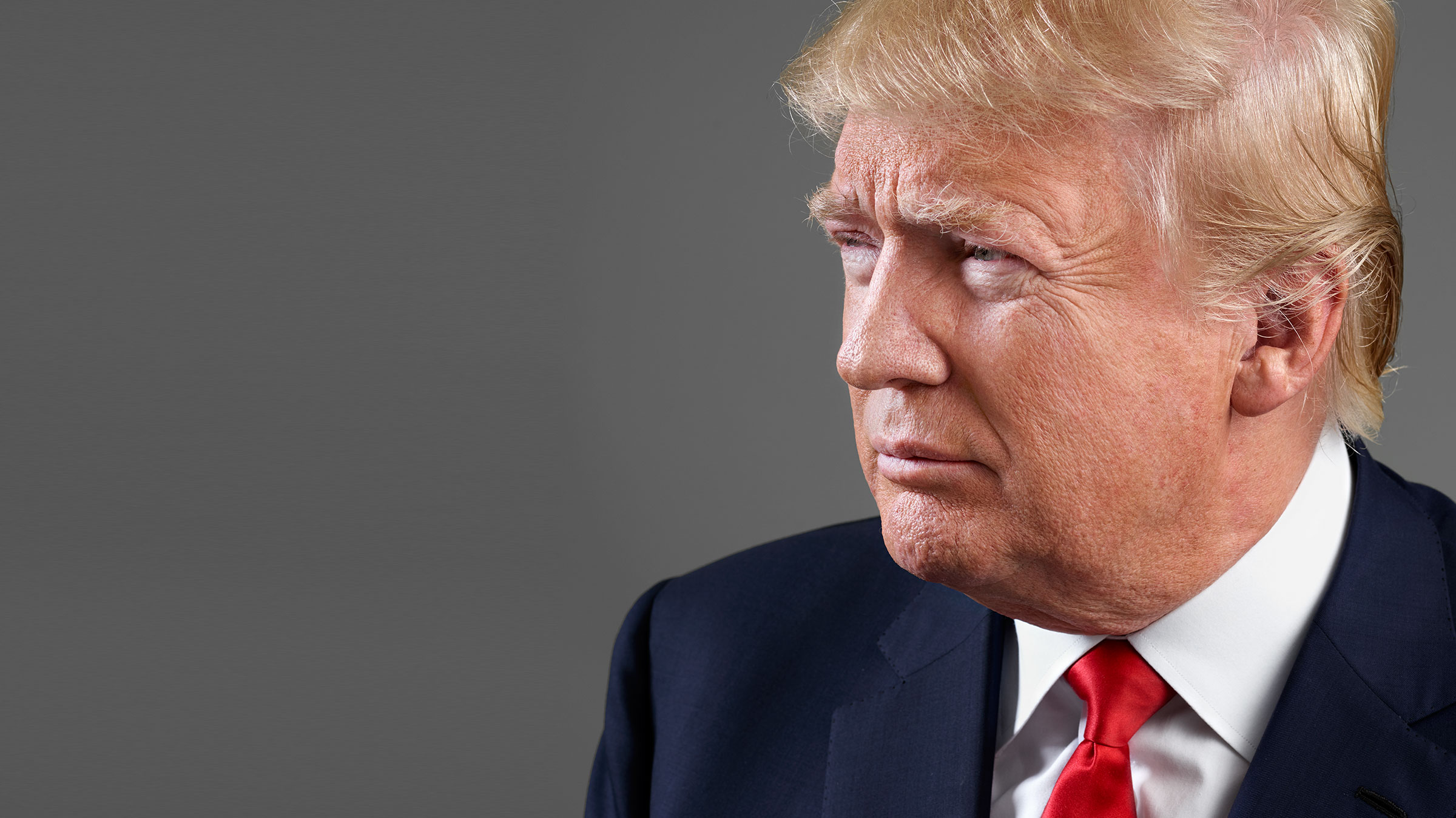 US President Donald Trump attacks media for coverage of Russia case