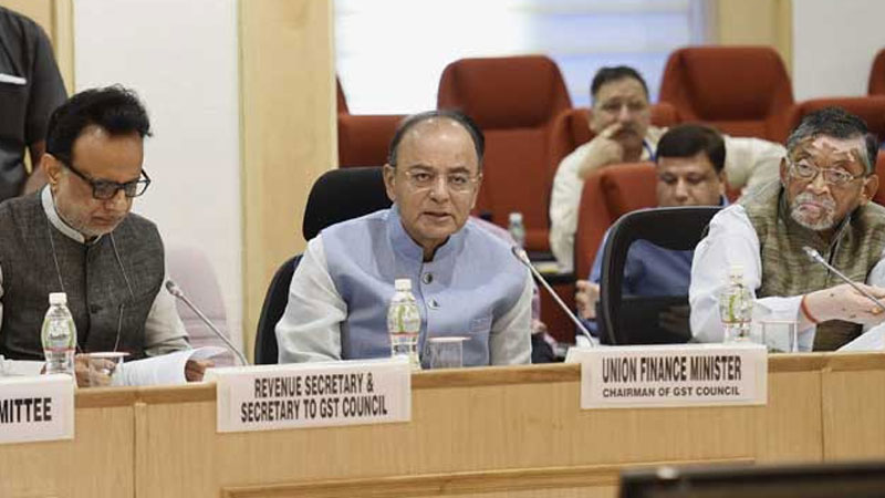 GST council likely to revise more rates on Monday