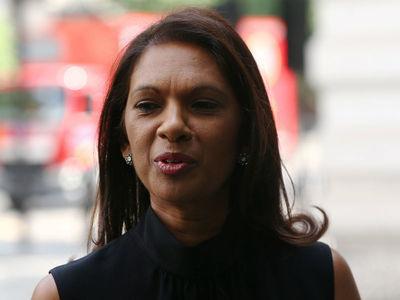 Gina Miller: Indian origin Brexit challenger fears acid attack in United Kingdom