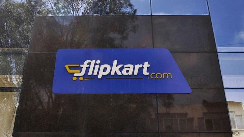 Record investment in Flipkart, largest ever for an Indian online firm