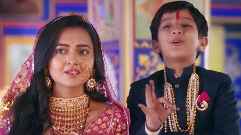Pehredaar Piya Ki TV show