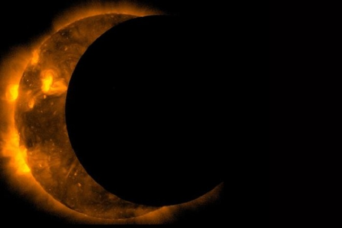 People in India will witness August 21 total solar eclipse on YouTube