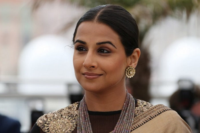 Vidya Balan skipped the ongoing Indian Film Festival