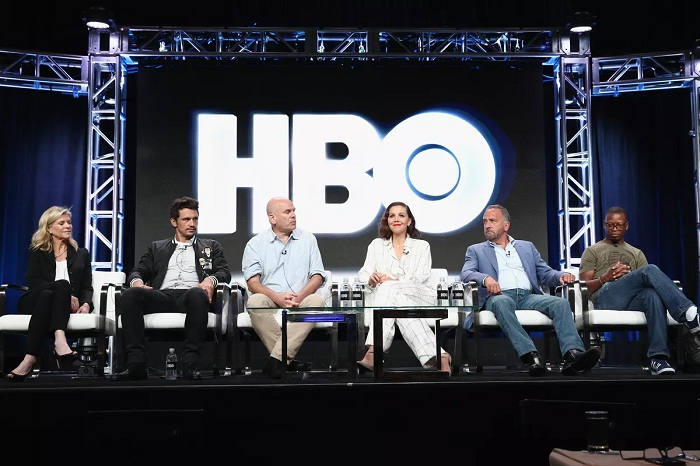 HBO reportedly offered to pay $250,000 to those who stole nearly 1.5TB data