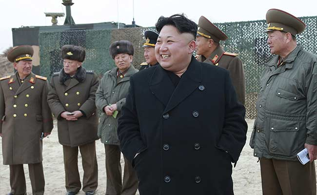 North Koreans have no ounce of freedom, says Undercover journalist in Pyongyang