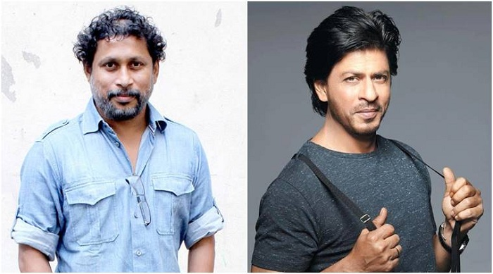 Shoojit Sircar says reports planning to collaborate with Shah Rukh Khan are wrong