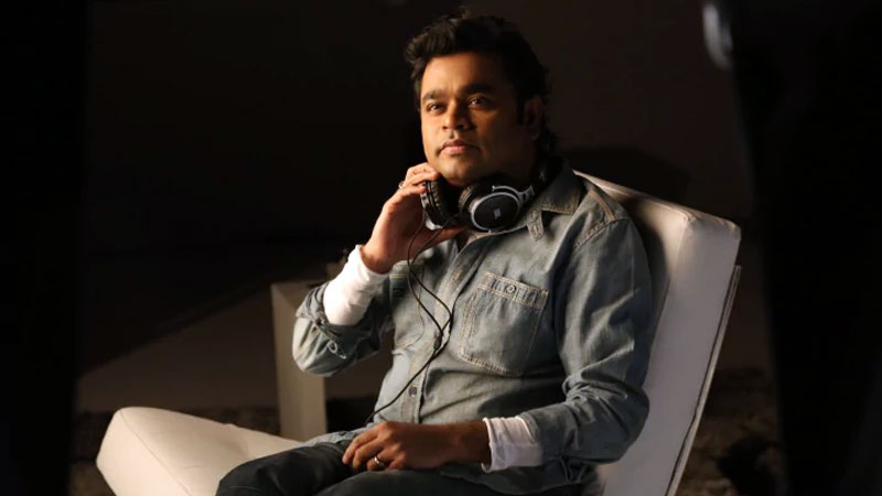 AR Rahman trolled on Twitter, asked to go back to Pakistan