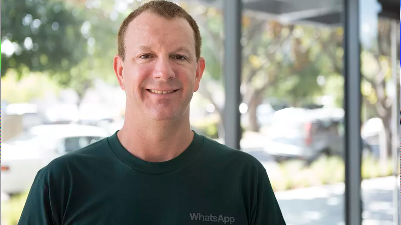 WhatsApp co-founder Brian Acton leaving Facebook to start new foundation