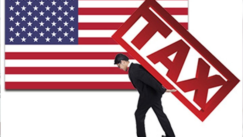 US tax reform unlikely to happen in short term: Former official