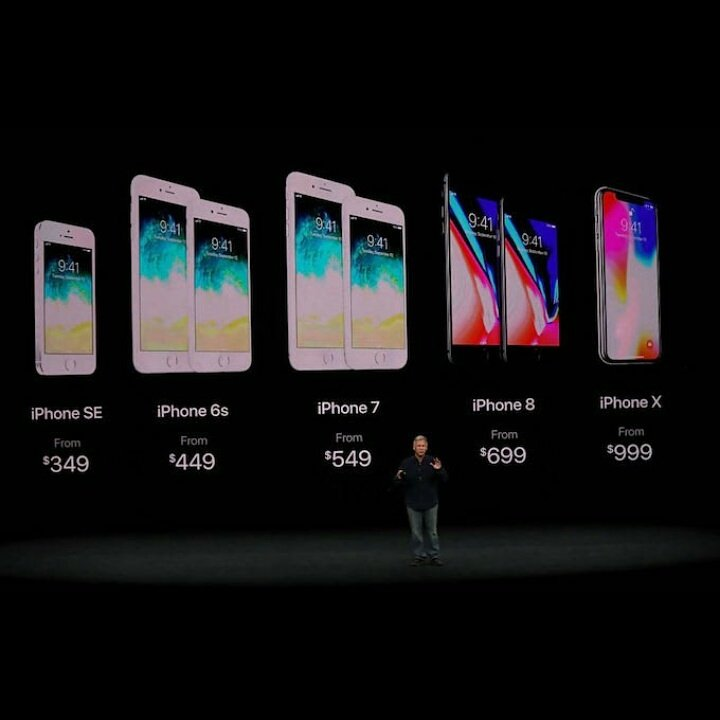 Apple iPhone 8, iPhone 8 Plus launched with A11 Bionic processor: 10 Points