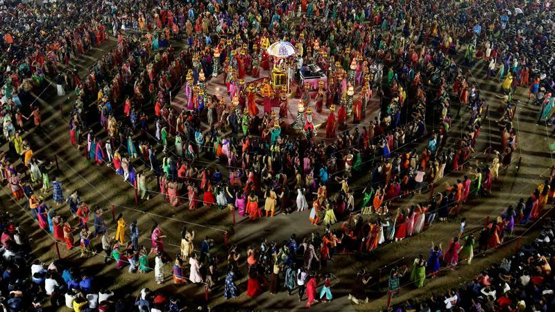 Dalit Man, 21, Beaten To Death Allegedly For Attending Garba In Gujarat