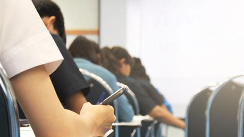 Jee online exam date