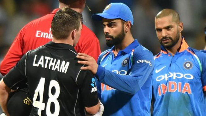 Alleged match-fixing sparks controversy ahead of Blackcaps v India ODI
