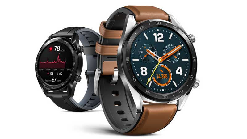 watch gt active and watch gt elegant huawei to launch two. Black Bedroom Furniture Sets. Home Design Ideas