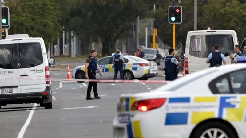 New Zealand Mosque Shooting Facebook: New Zealand Mosque Shooting: 9 Indian-origin People