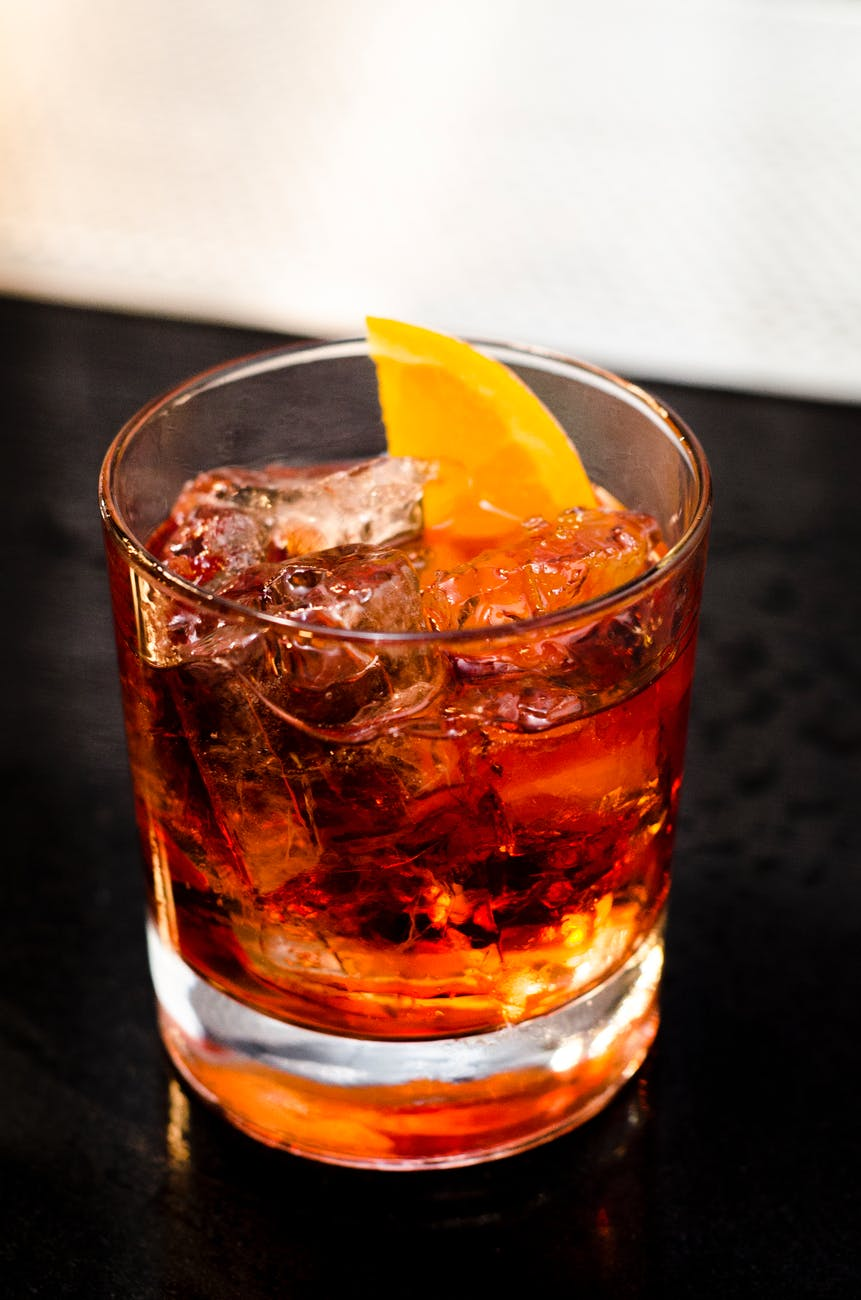 Rum Iced Tea