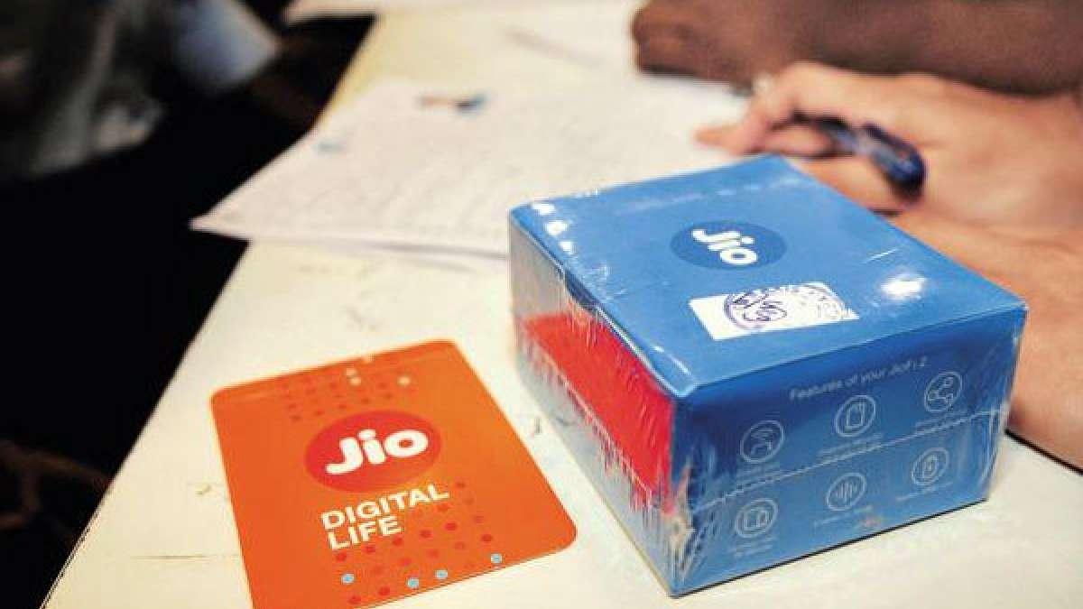 Reliance Jio sim creates world record