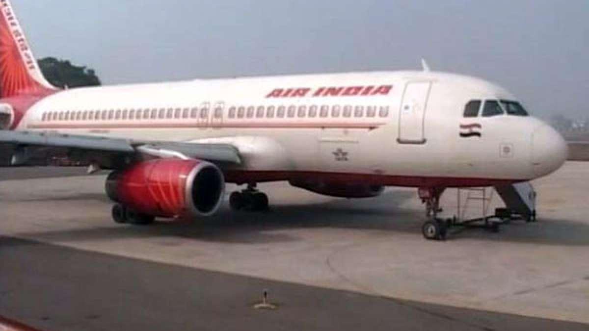 AI 614 suffers tyre burst while landing on Mumbai airport