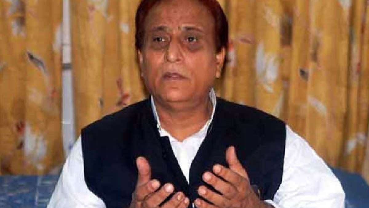 Samajwadi Party leader Azam Khan claims he is best suited for Prime Minister post