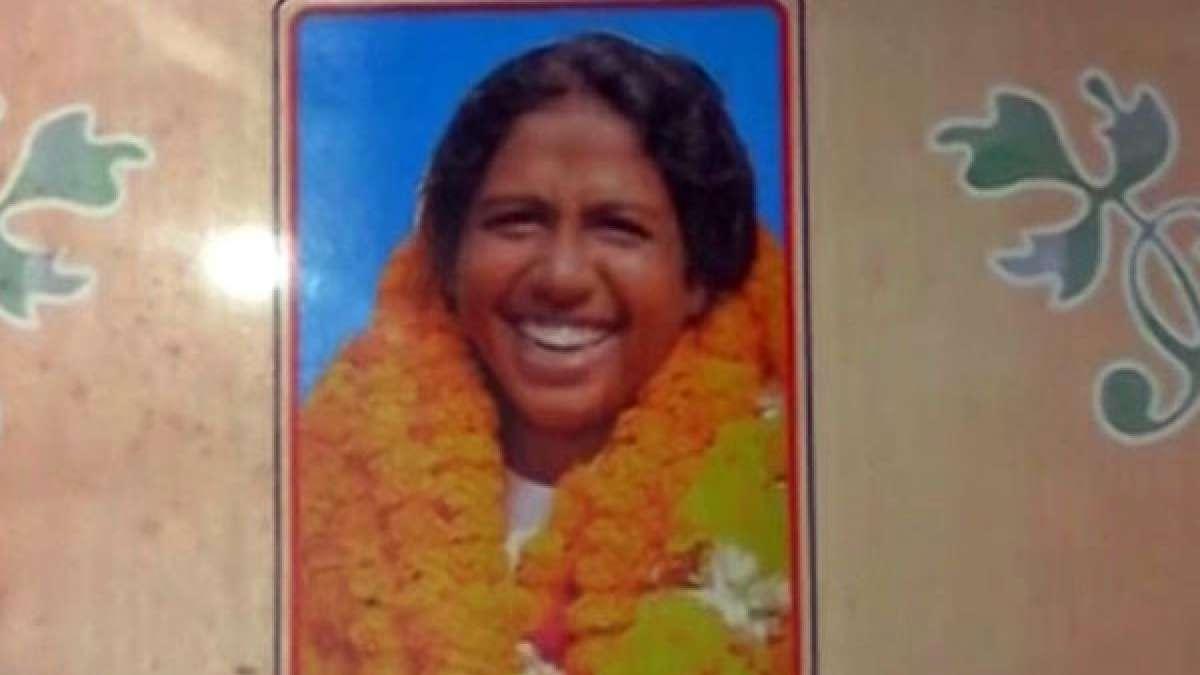 Indian woman footballer Poonam Chauhan passes away